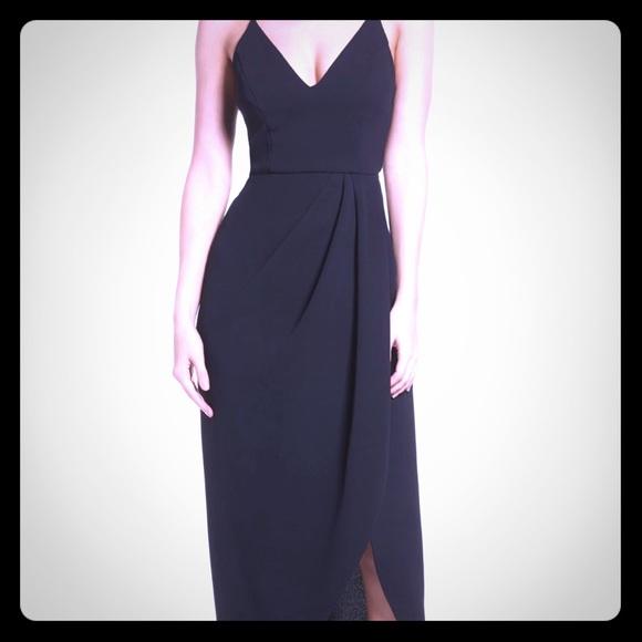 f9ede84a Xscape Dresses | Tulip Gown Like New | Poshmark